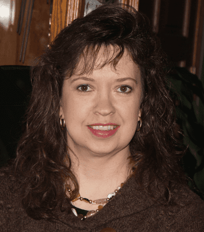 Valarie Lingen Ledgeview Partners