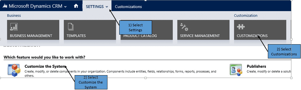 Adding Security Roles to a Form in Dynamics CRM - Ledgeview
