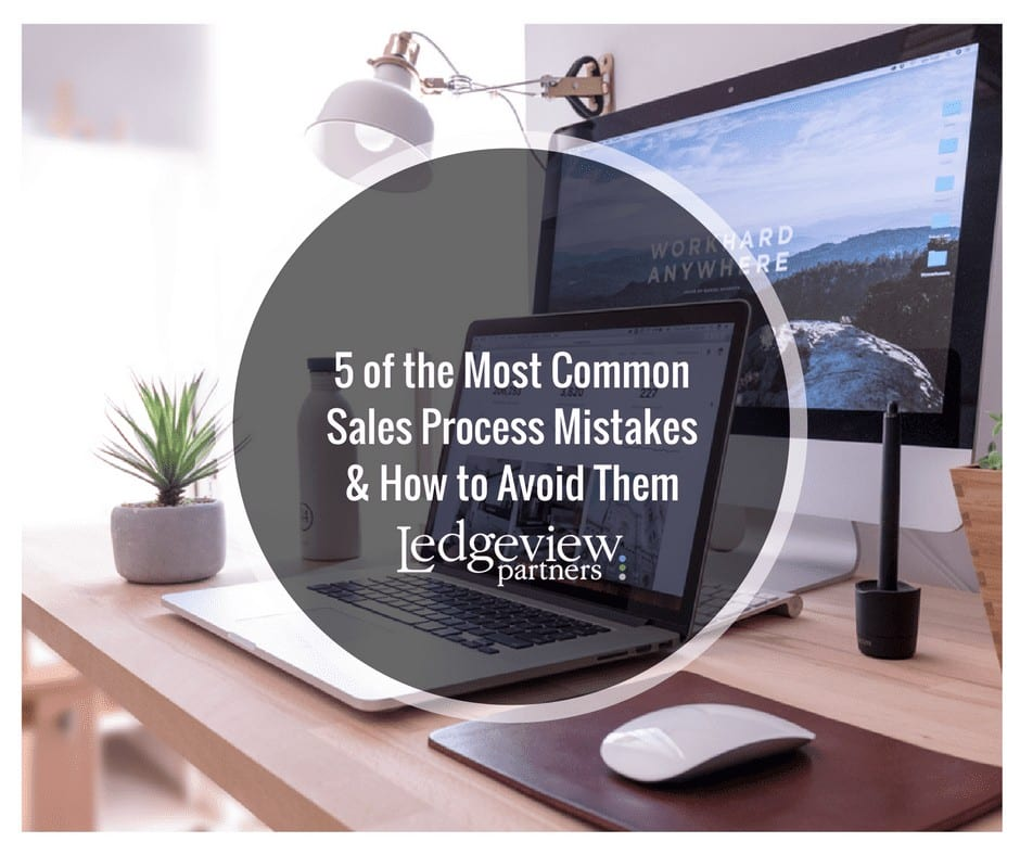How to Create a Sales Process that Will Drive Results