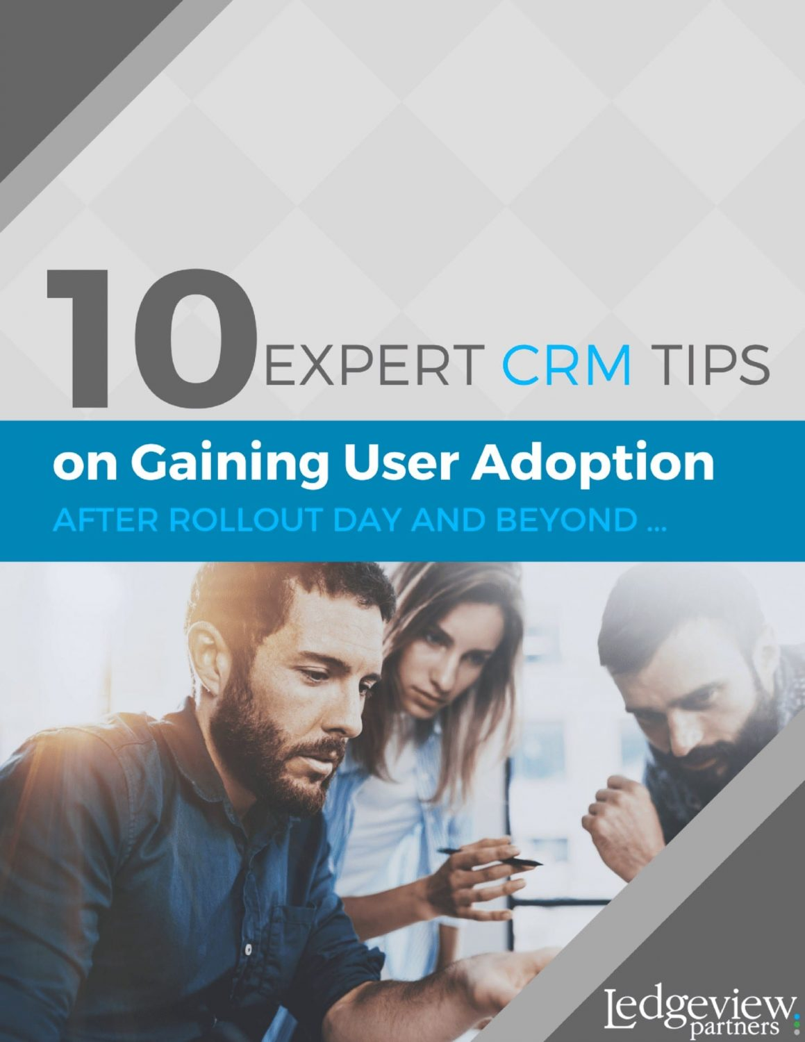 Gaining User Adoption Days, Weeks, Months and Years After Your Go-Live