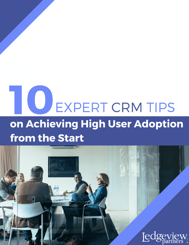 10 Tips to Achieve High User Adoption from the Start