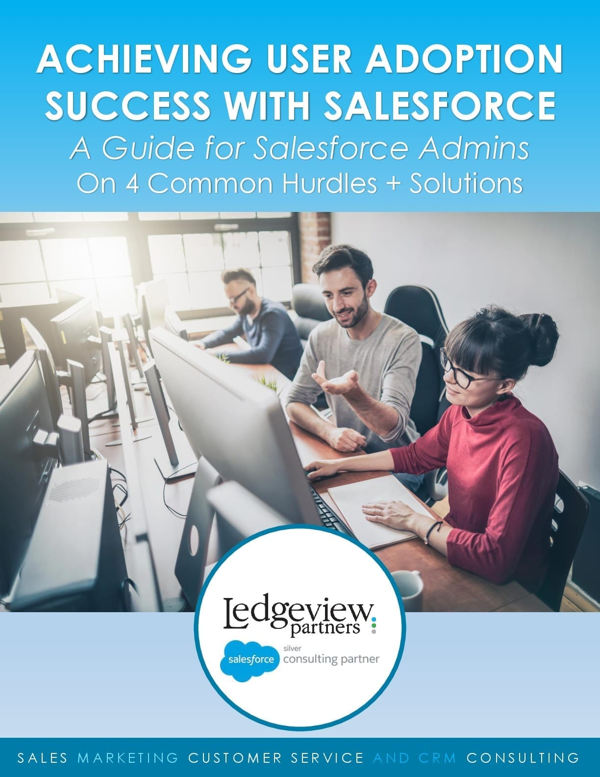 Discover if Salesforce is the Best Fit for You