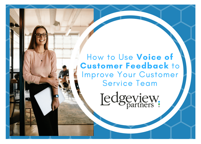 Voice of Customer Feedback