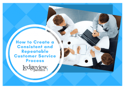 Customer Service Consulting with Ledgeview Partners