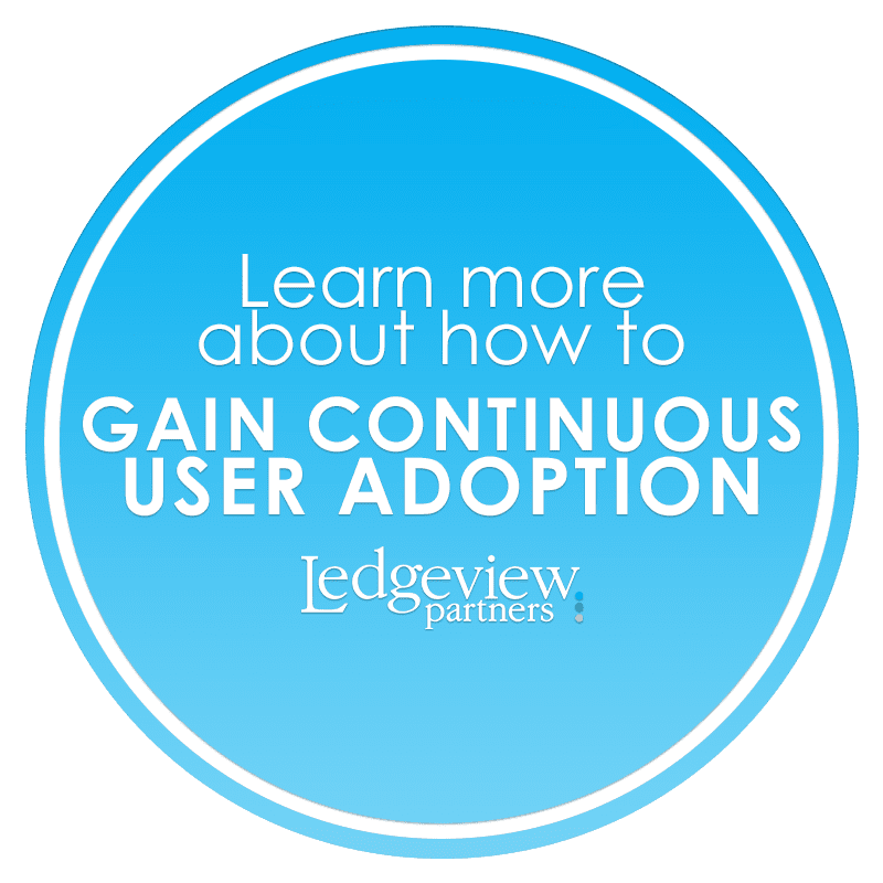 Ledgeview Partners CRM