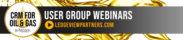 Sign up for the next Ledgeview Partners webinar