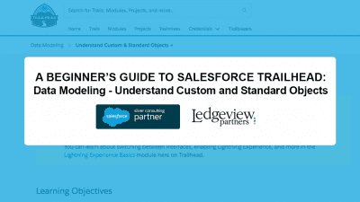 Ledgeview Partners and Salesforce