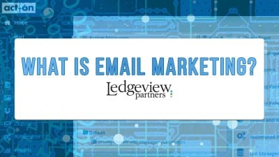 Marketing Automation Act-On Software and Ledgeview Partners