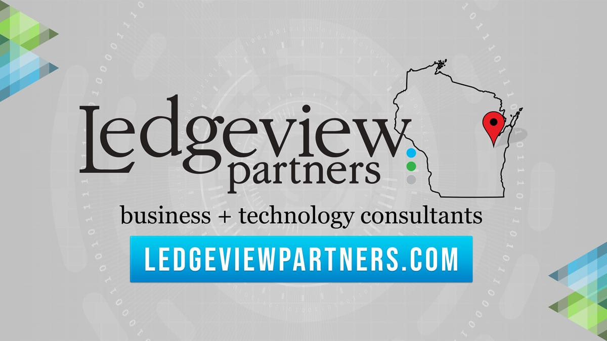 Welcome to Ledgeview - Ledgeview Partners
