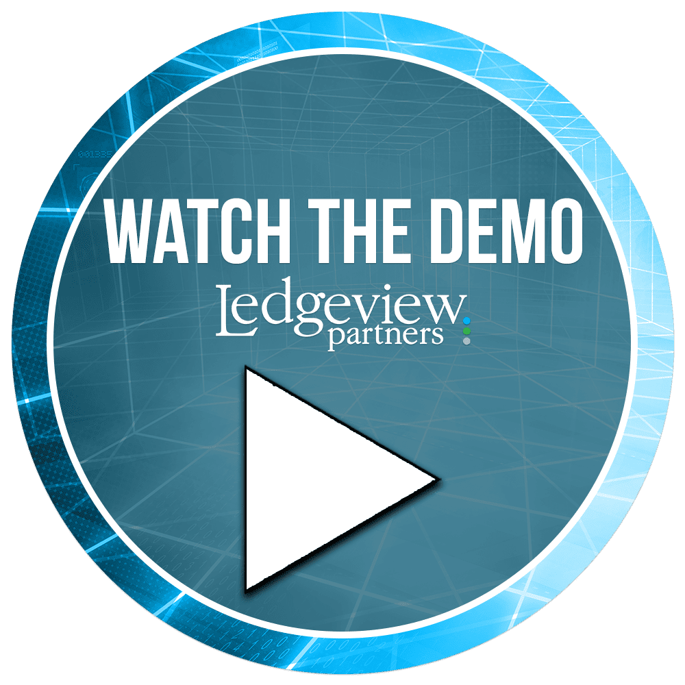 Ledgeview Partners Demo Graphic
