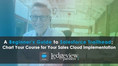 Salesforce Trailhead Tips