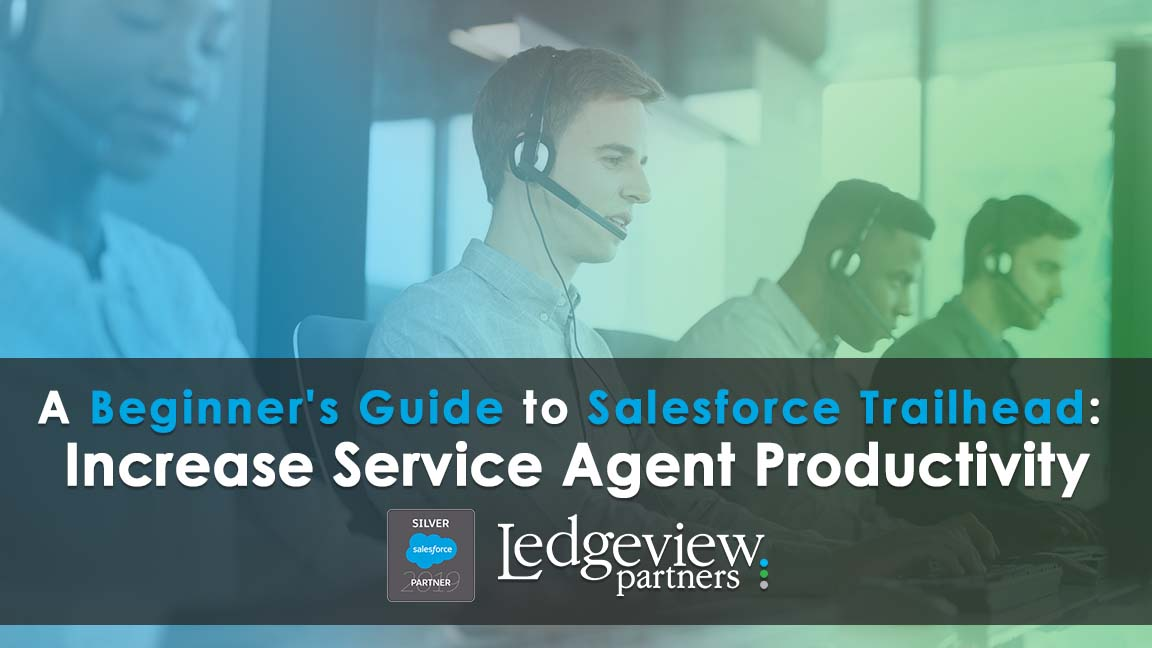 Salesforce Trailhead Beginner's Guide
