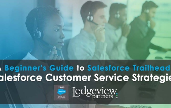 Salesforce Customer Service Strategies
