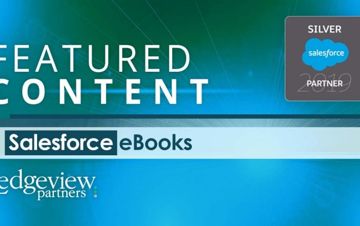 Salesforce eBooks