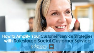 Salesforce Tips for Success Customer Service