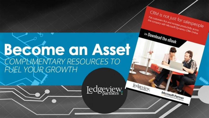 eBook from Ledgeview