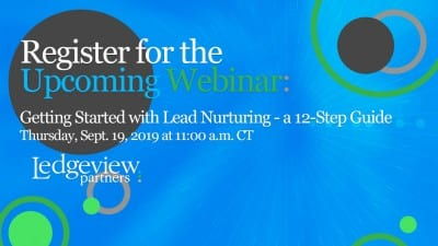Register for the Webinar