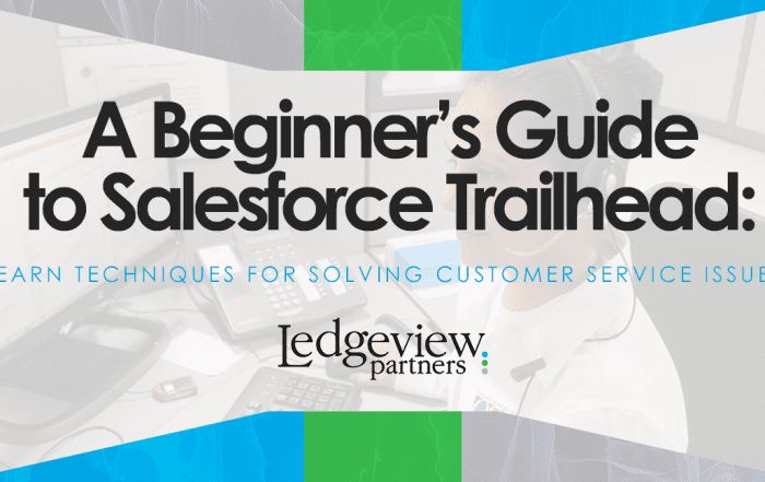 Salesforce Customer Service Tips
