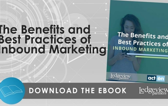 Marketing eBook