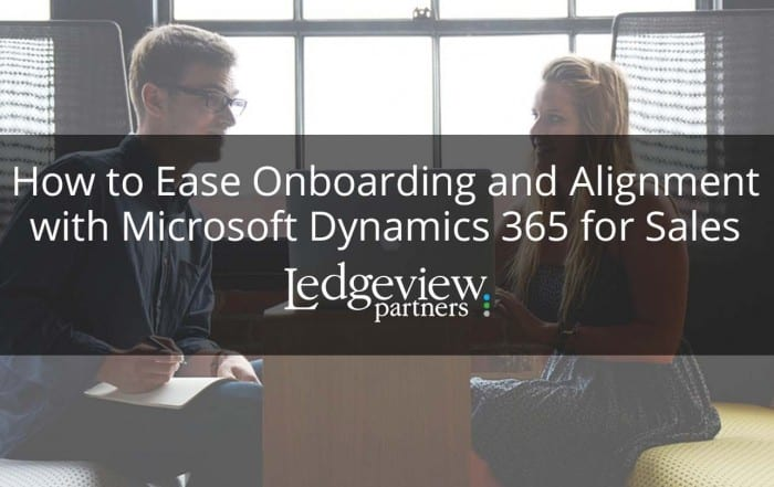 Microsoft Dynamics 365 for Saels