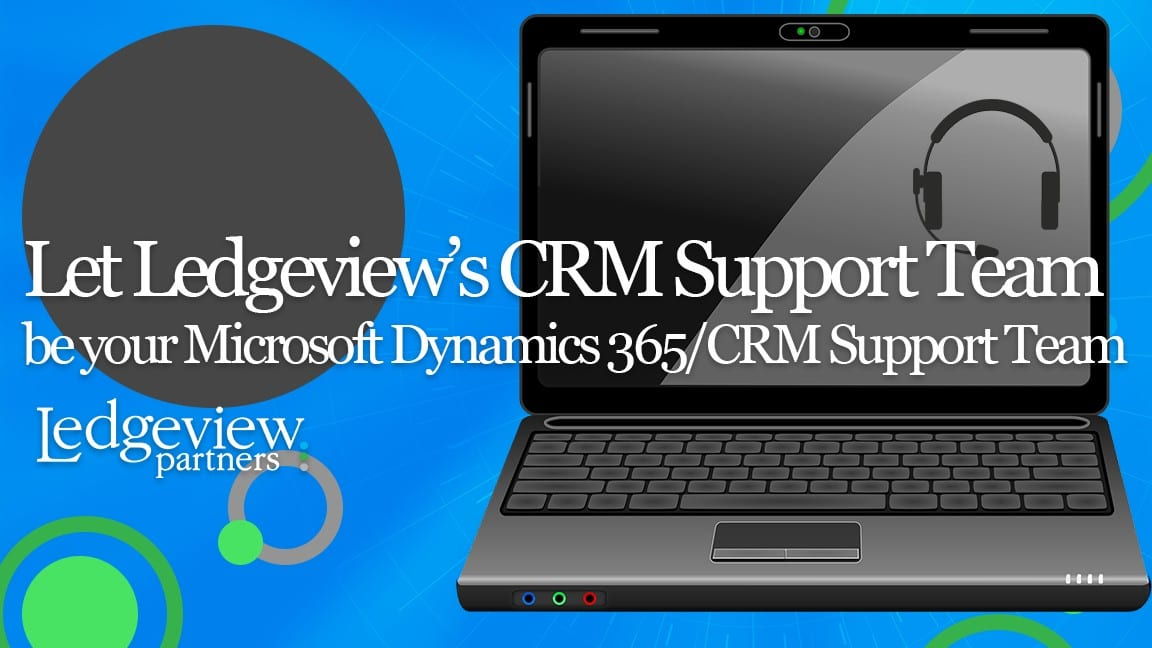Customer Reviews: What does it take to make a Microsoft Dynamics 365/CRM project successful?