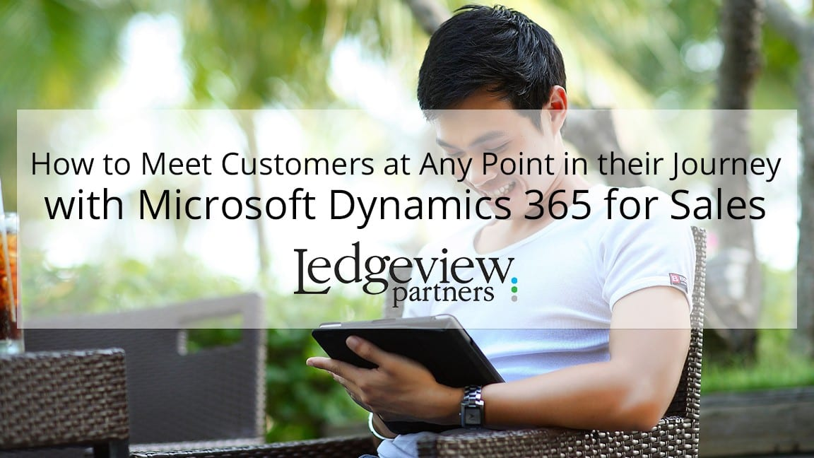 Microsoft Dynamics 365 for Sales Tips