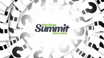 More Answers to Your FAQs About #UserGroupSummit - North America 2019!