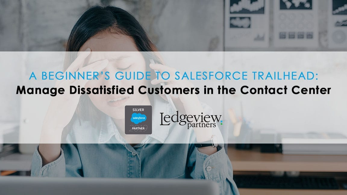 Ledgeview Partners Salesforce