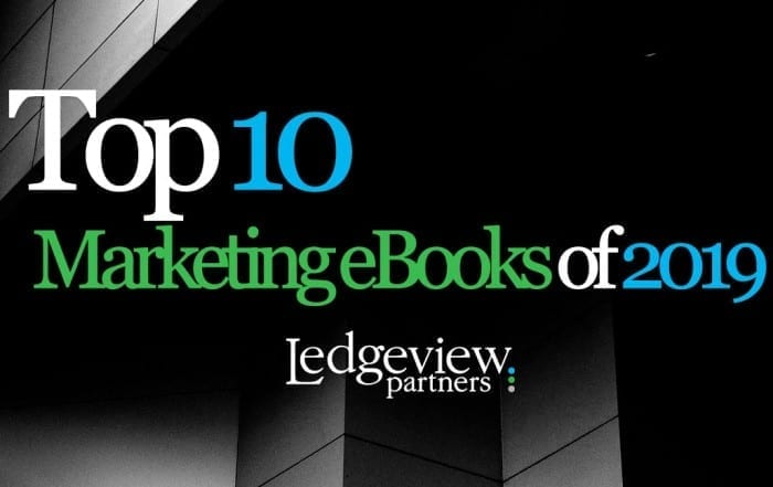 Top 10 eBooks of 2019