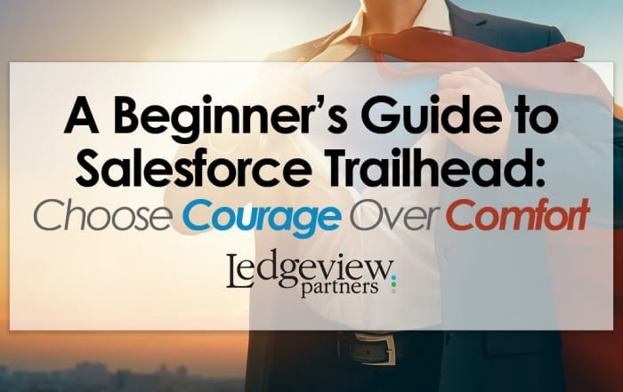 A Beginner's Guide to Salesforce Trailhead