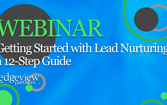 Ledgeview Partners On-Demand Webinar