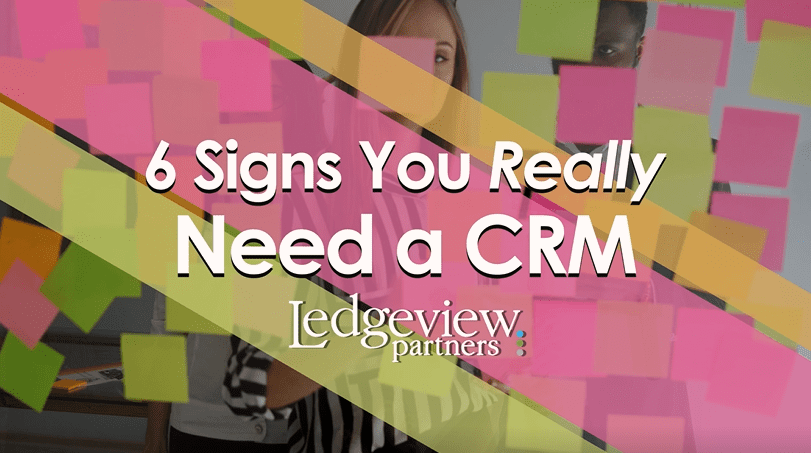 CRM Tips