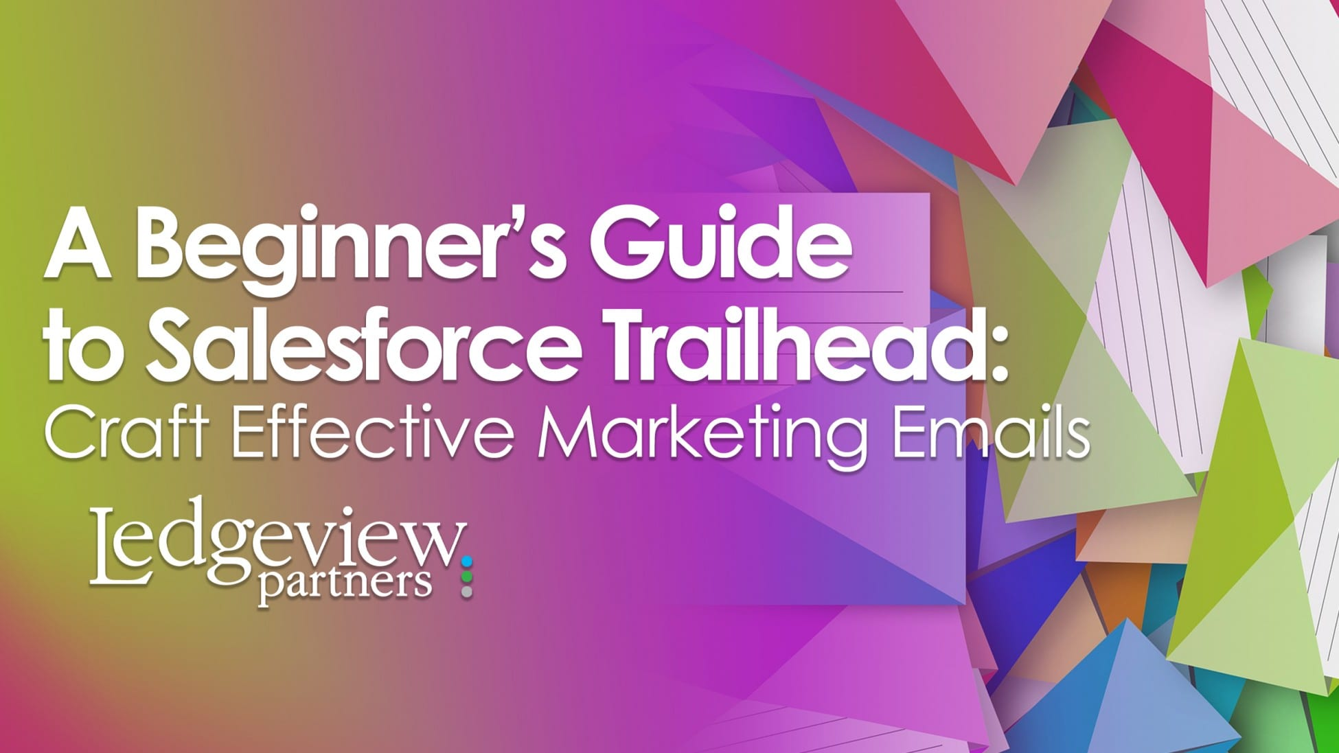 Salesforce Trailhead