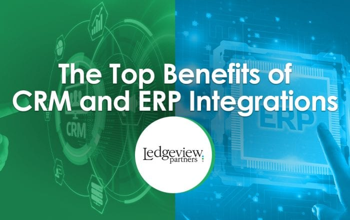 The Benefits of Integrating ERP and CRM2