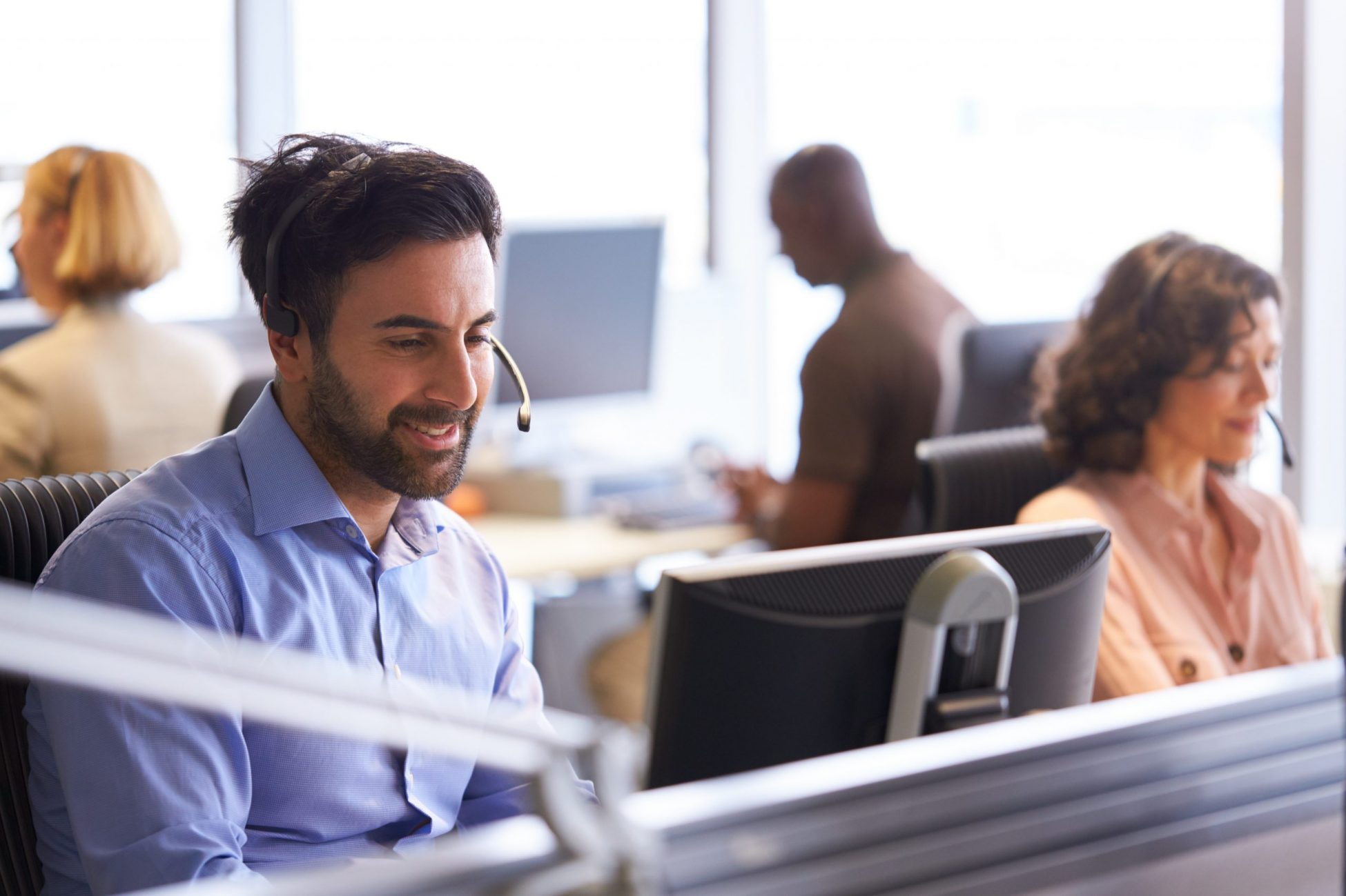 Techniques for Solving Customer Service Issues