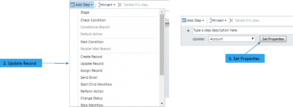 Create and Run On-Demand Dynamics 365 Workflows