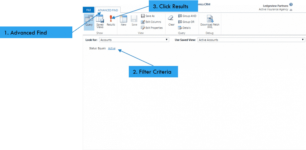 How to Create and Run On-Demand Workflows in Microsoft Dynamics 365