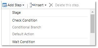 How to Set Up the Update Fields Based on Activity in CRM Dynamics 365 Workflow
