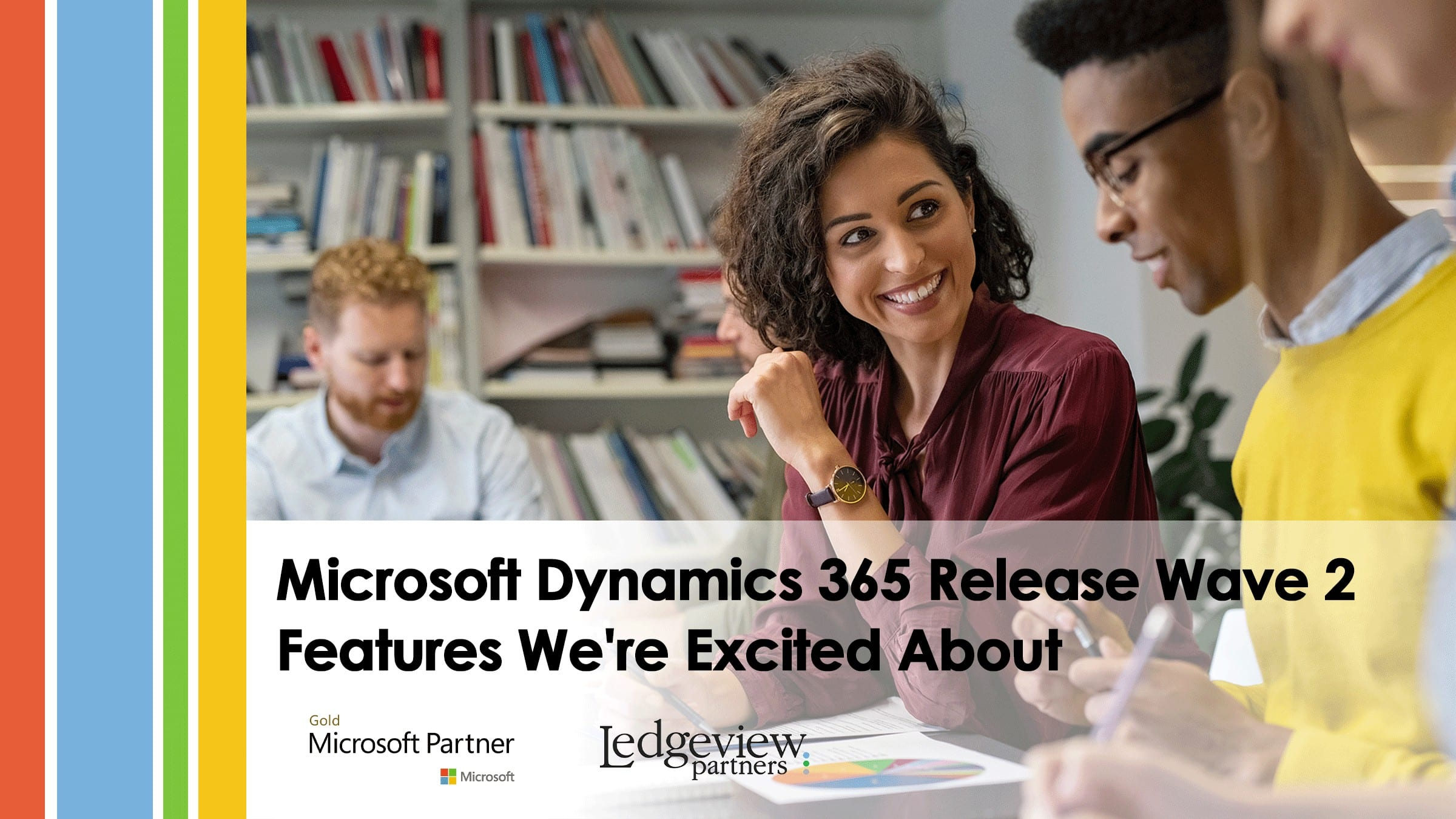 Microsoft Dynamics 365 Release Wave 2 Features
