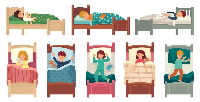 Lessons from Salesforce | Prioritizing Employee Wellness – Getting Better Sleep
