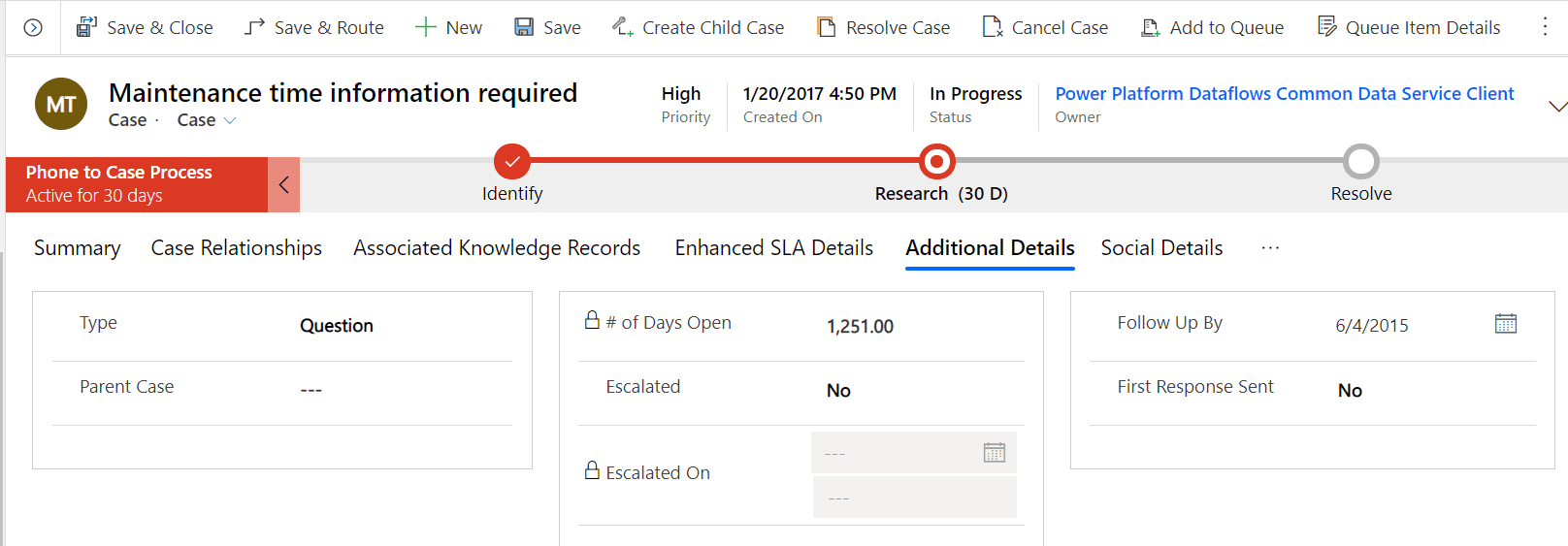 How to Use Calculated Fields