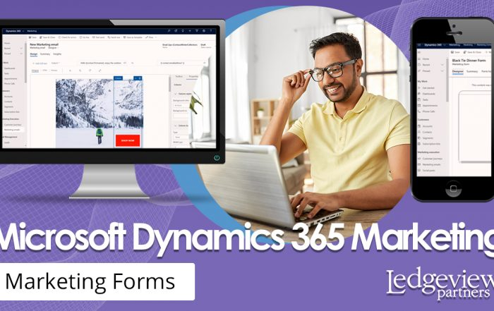 Marketing Forms