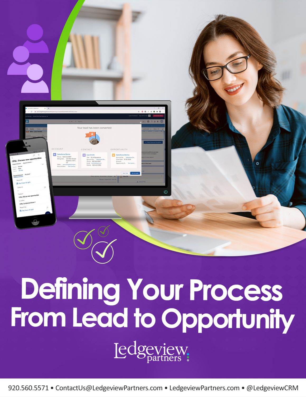 Defining Your Process from Lead to Opportunity