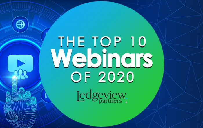 The Top 10 Webinars of 2020