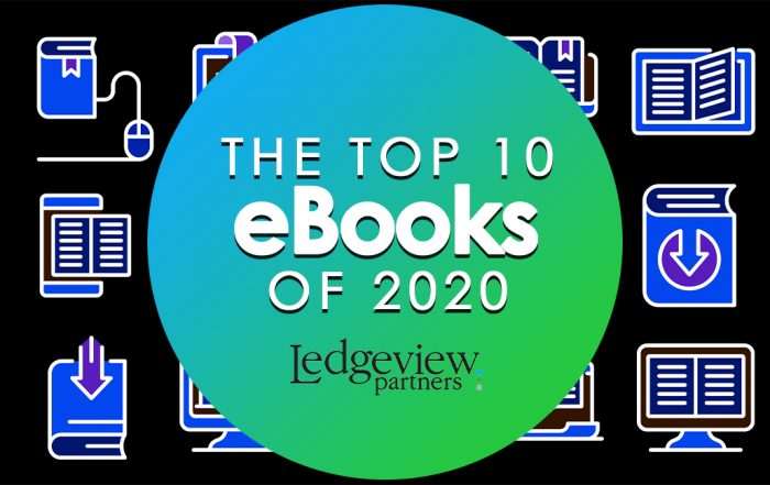 The Top 10 eBooks of 2020