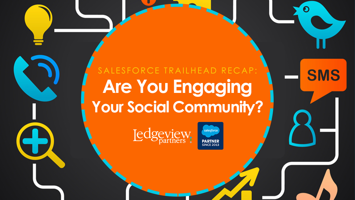 Engaging Your Social Community