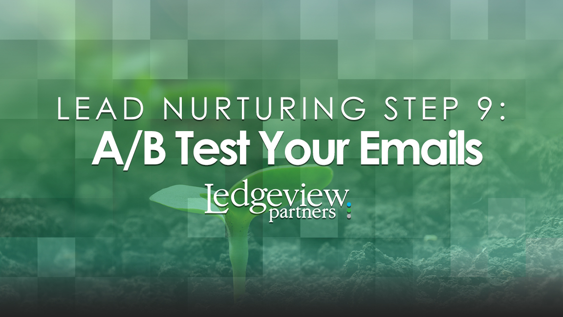 AB Test Your Emails