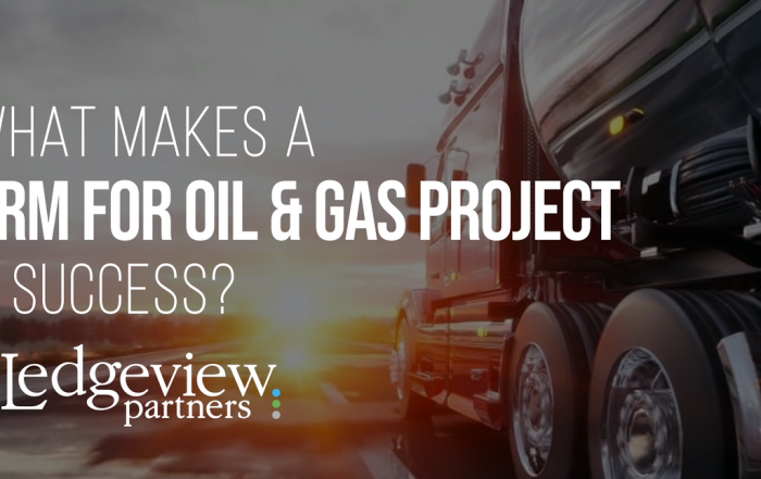 Reviews: What Does it Take to Make a CRM for Oil & Gas Project a Success?
