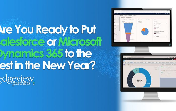 Put CRM to the Test in the New Year