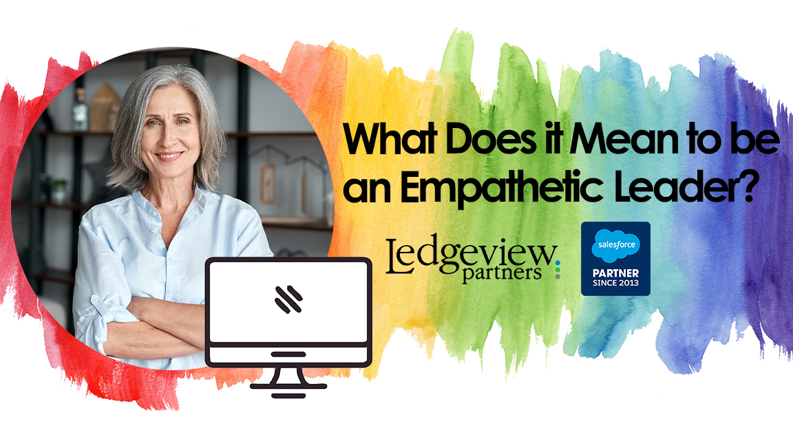 What does it mean to be an empathetic leader?